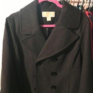Pea Coat Michael Kohr